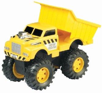 Big_Wheels_Toy_Truck_Car